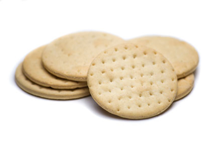 Galletas Integrales - Murke