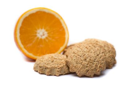 Galletitas de Naranja - Murke