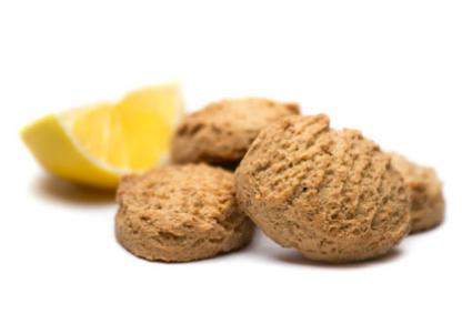 Galletitas de Limón - Murke