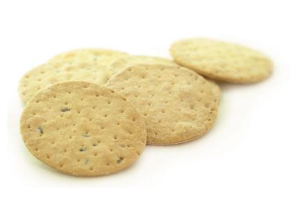 Galletas 5 Cereales - Murke