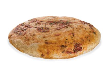 Pizzeta - Murke